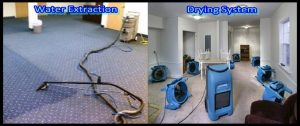 Commercial Water Damage Jacksonville
